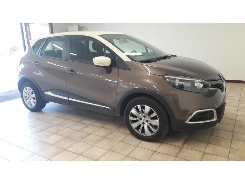 Renault Captur ZEN  SUV