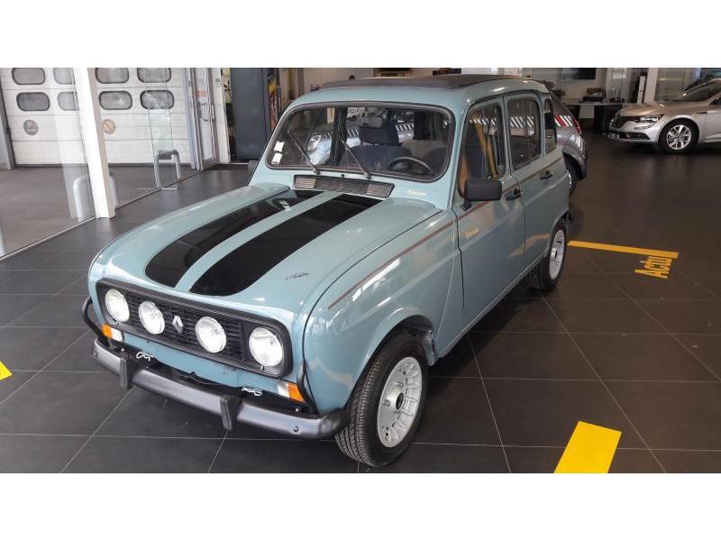 Renault R4 TL SAVANE  4/5 Portes