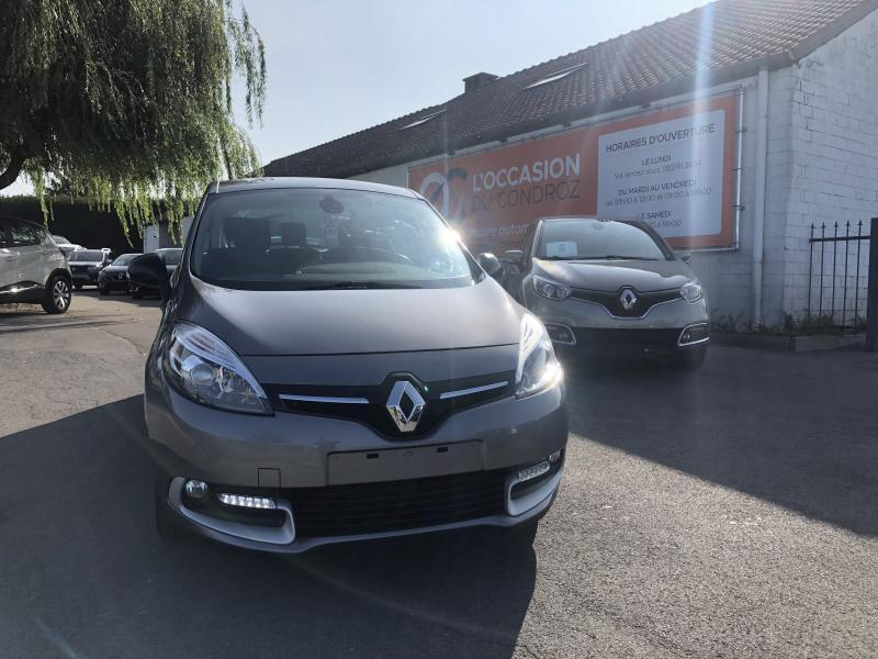 Renault Scenic III Scenic Limited  MONOSPACE