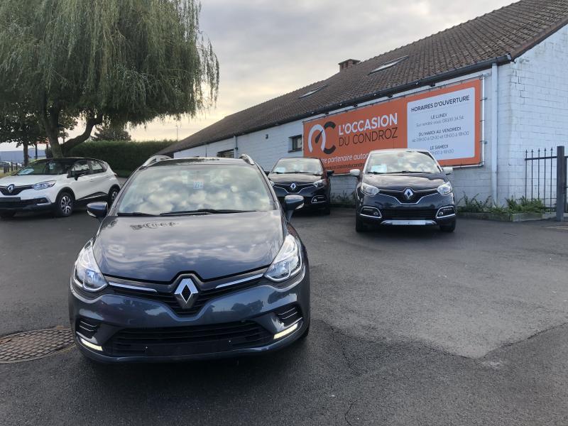 Renault Clio Grandtour ZEN  BREAK
