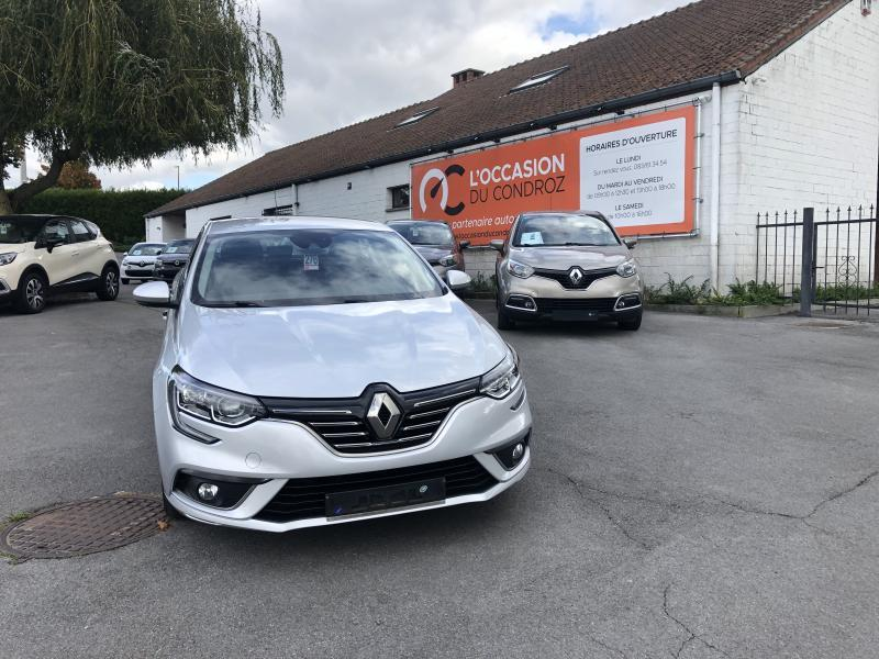 Renault Mégane IV Intens  4/5 Portes