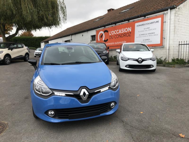 Renault Clio IV Dynamique  4/5 Portes