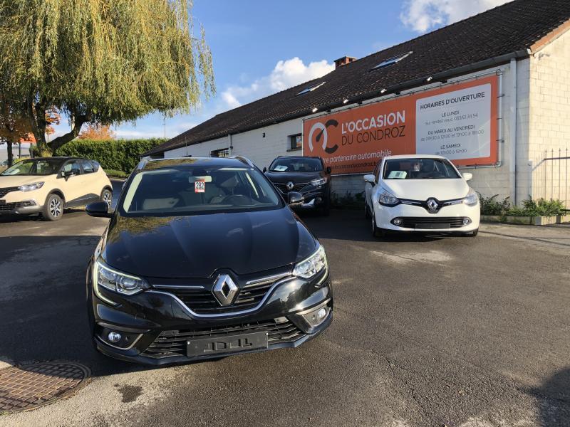 Renault Mégane IV Grandtour  BREAK