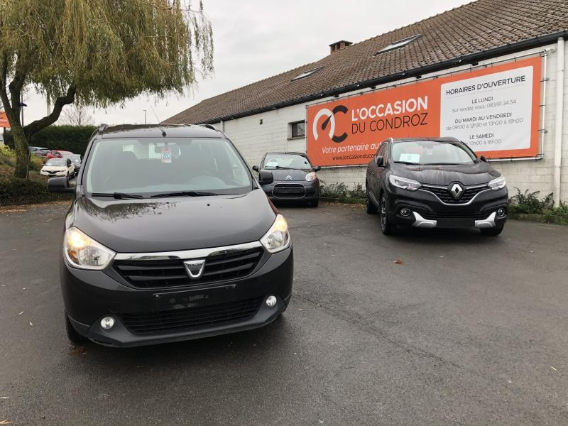 Dacia Lodgy Prestige  BREAK