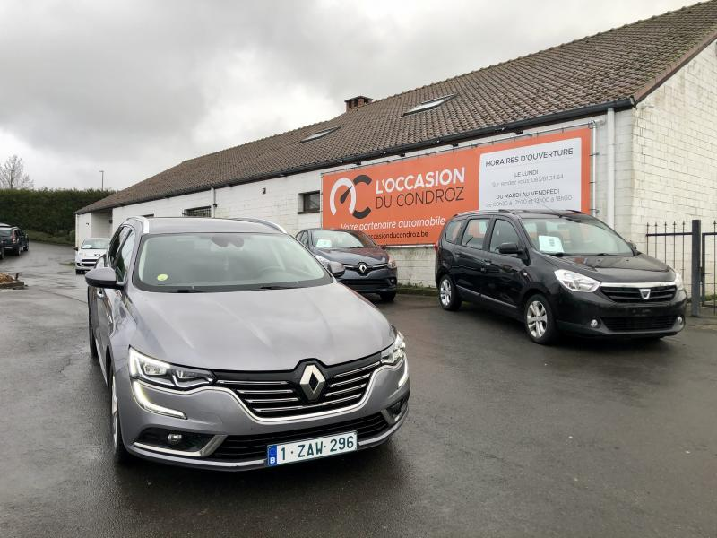 Renault Talisman Grandtour Intens  BREAK