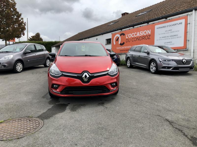 Renault Clio IV Limited  4/5 Portes