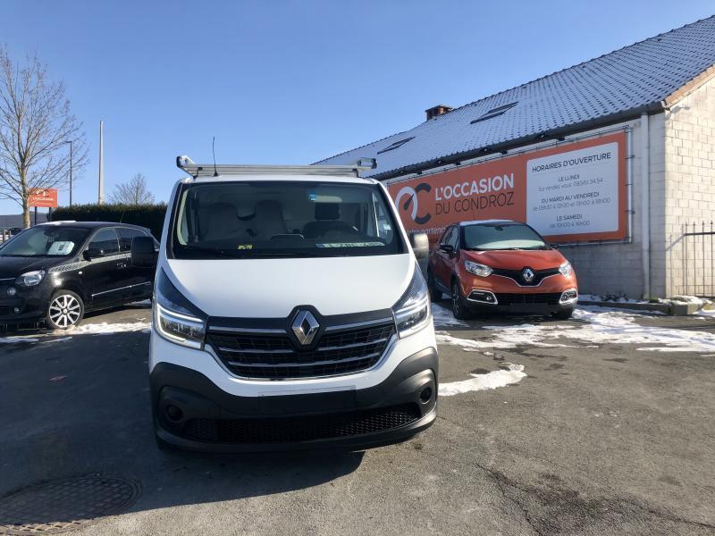Renault Trafic L2H1 2.9T 145CV 3PLACES  Utilitaire