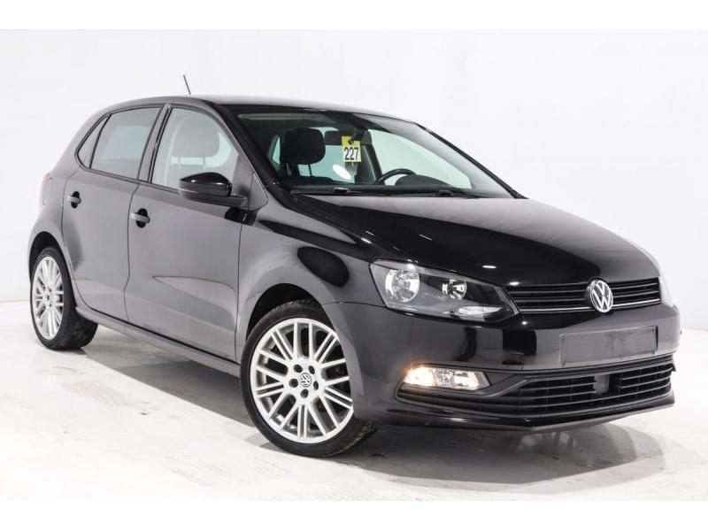 Volkswagen Polo V Trendline  4/5 Portes