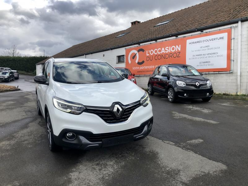 Renault Kadjar Bose Edition  SUV