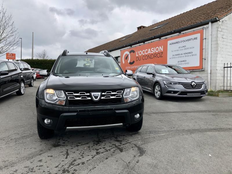 Dacia Duster Phase 2  4/5 Portes
