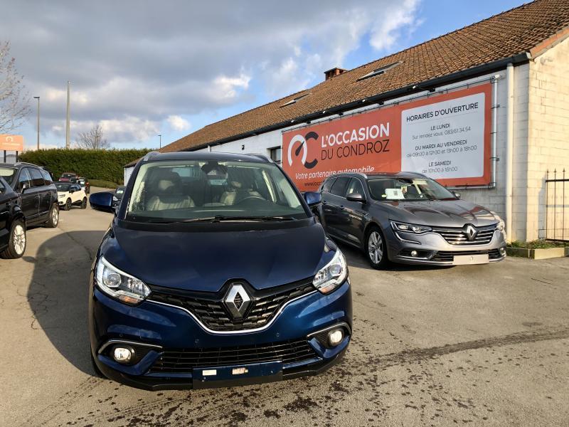 Renault Scenic IV *AUTOMATIQUE**TVA*  MONOSPACE