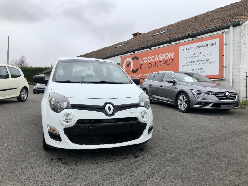 Renault Twingo II Authentique  2/3 Portes