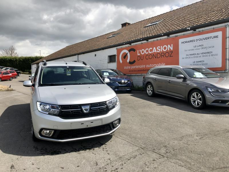 Dacia Logan II MCV Laureate  BREAK