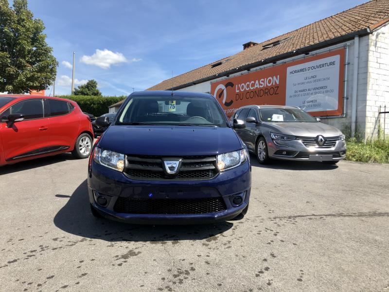 Dacia Sandero II Ambiance  4/5 Portes