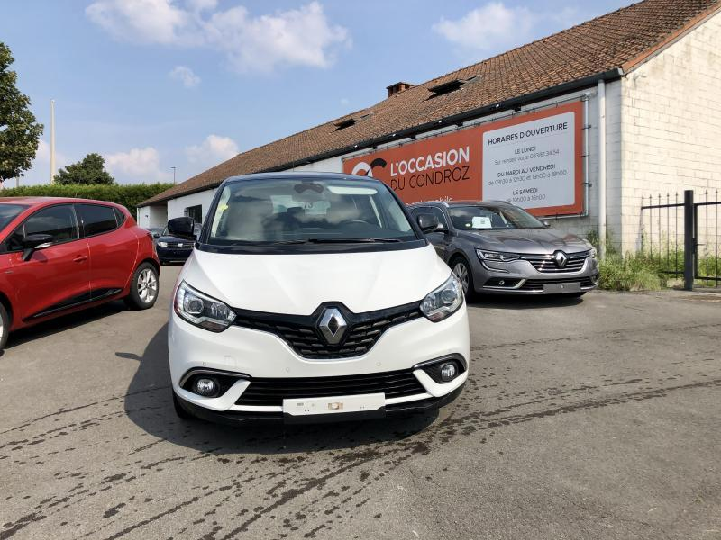 Renault Grand Scenic Business  MONOSPACE