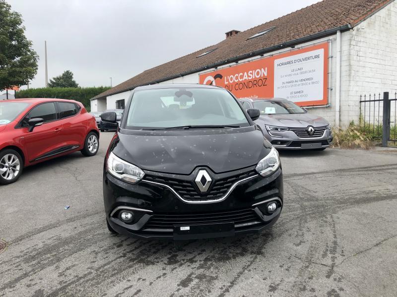 Renault Scenic IV  MONOSPACE