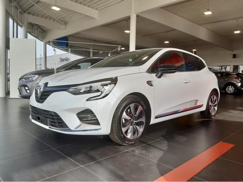 Renault Clio V E-TECH First  4/5 Portes