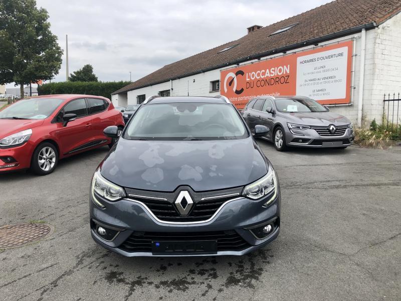 Renault Mégane IV Grandtour Corporate Edition  BREAK