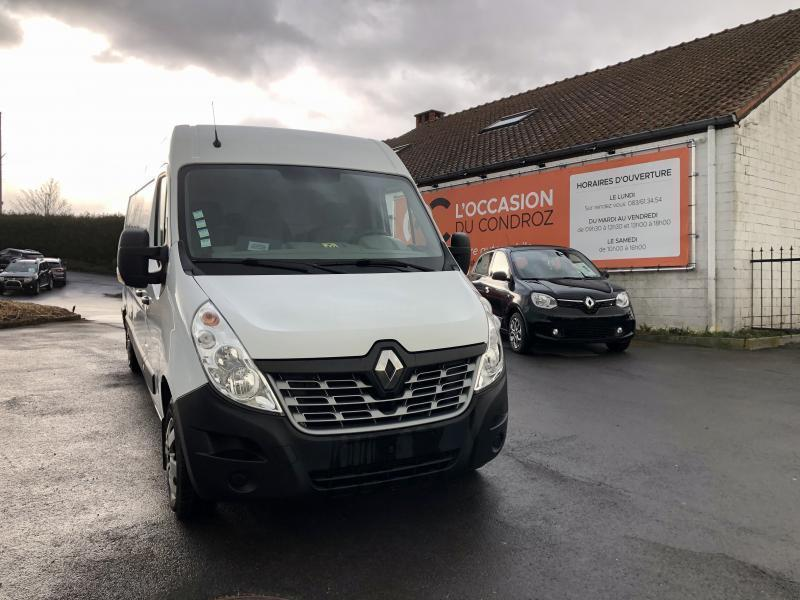 Renault Master III Châssis-cabine L3H2 3PLACE  Utilitaire